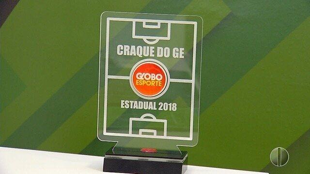 Vote para escolher o melhor jogador do Campeonato Potiguar 2018