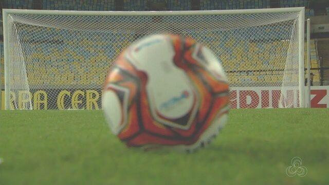 Confira a íntegra o Globo Esporte Rondônia desta segunda-feira, 9