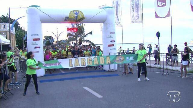 2ª Corrida Conjove é realizada em Santarém