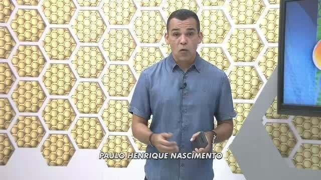 Assista o Globo Esporte Acre desta sexta-feira (20/04/2018)