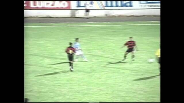 Marília goleou o Sport por 7 a 1 pela Série B; Relembre como foi