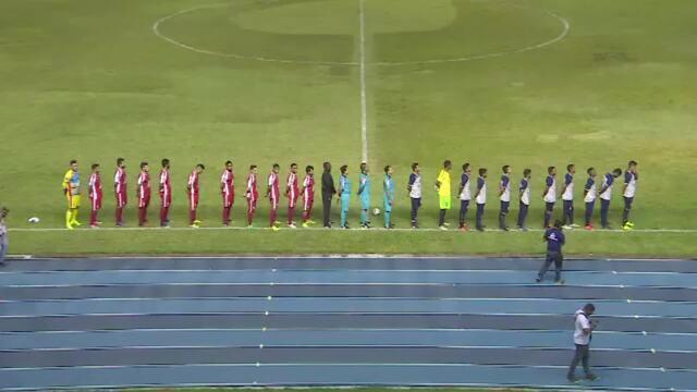 Fora de casa, Rio Branco-AC vence Macapá na estreia no Campeonato Brasileiro da Série D