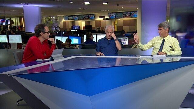 Comentaristas criticam punição do TAS a Paolo Guerrero