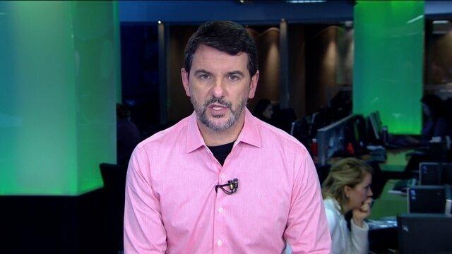 Rodrigo Caetano pode ser anunciado como novo executivo do Inter após jogo contra a Chape