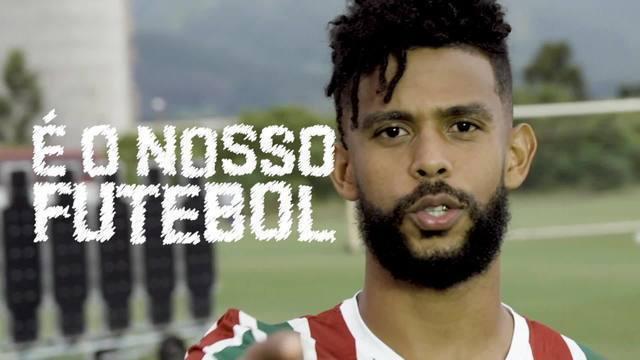 Campanha Premiere Brasileirão 2018 - Fluminense