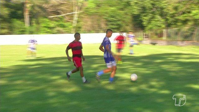Três times de futebol vão representar Santarém na Copa Oeste do Pará