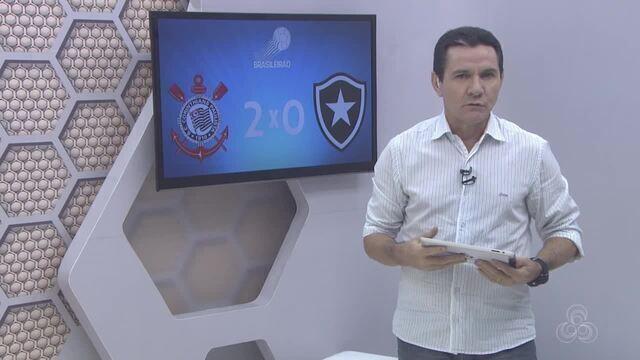 Confira a íntegra do Globo Esporte RO desta quinta-feira, 19