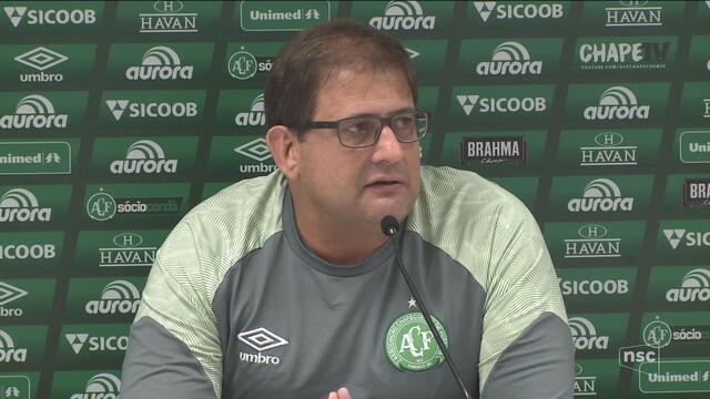 Por vaga inédita, Chape recebe o Corinthians pela Copa do brasil