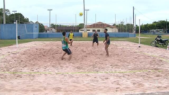 Equipes intensificam treinos para competir o tradicional torneio 'Reis da Praia'