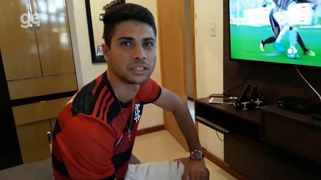 Albert Souza, campeão PRO na rodada #23