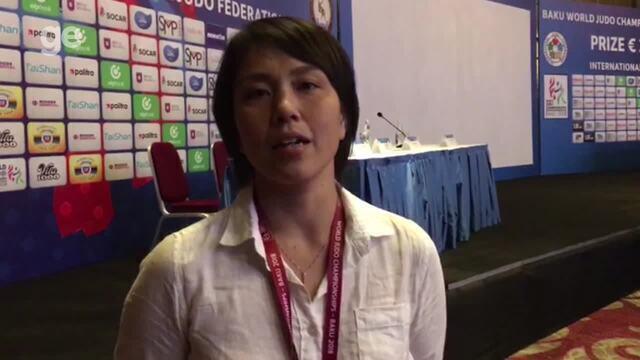 Técnicos avaliam chave do Brasil no Mundial de Judô