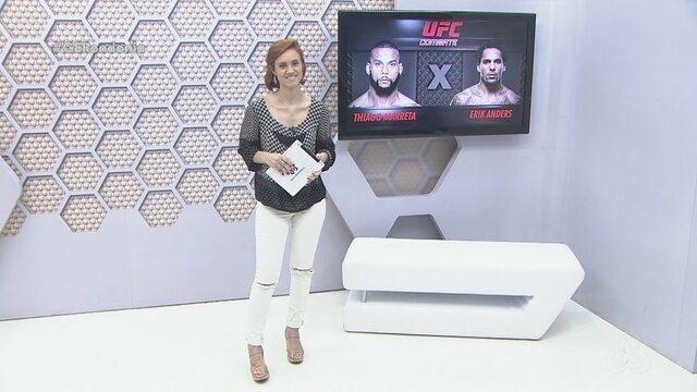Confira na íntegra o Globo Esporte desta quinta-feira, 20