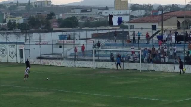 Confira a disputa de pênaltis entre Porto e Centro Limoeirense