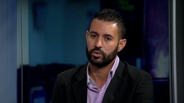 Rafael Mello fala sobre canal que mantém sobre o Flamengo
