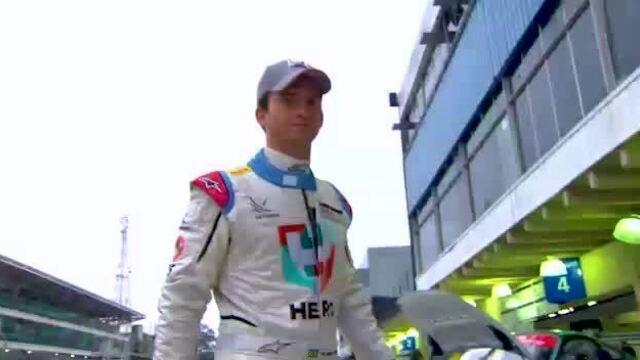 Porsche Cup homenageia Alan Hellmeister, que se recupera de acidente