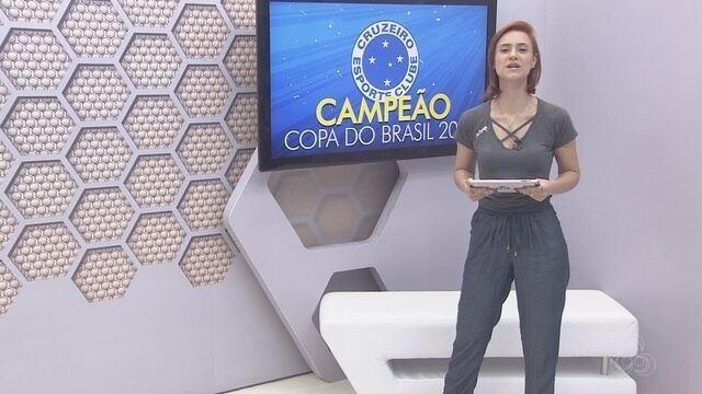 Confira a íntegra do Globo Esporte RO de quinta-feira, 18