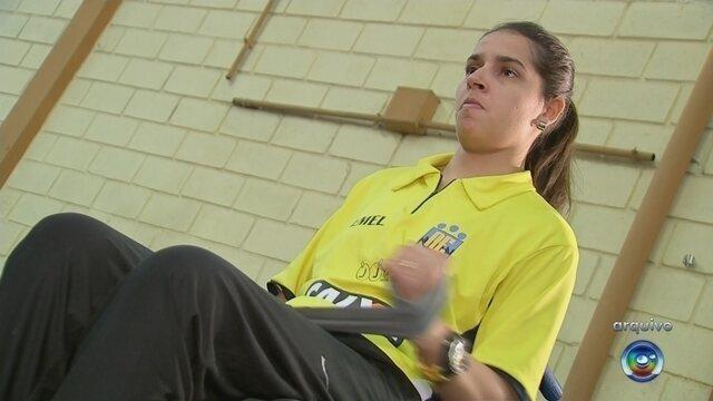 Enterrado pai de atleta que morreu após ver filha conquistar vaga na final de Mundial