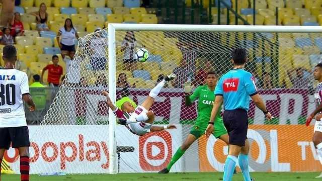 Melhores momentos: Fluminense 0 x 0 Sport pela 33ª rodada do Campeonato Brasileiro