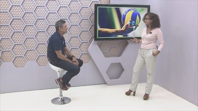 Bate-papo GE: Presidente da Federação de Vôlei fala da modalidade em Rondônia