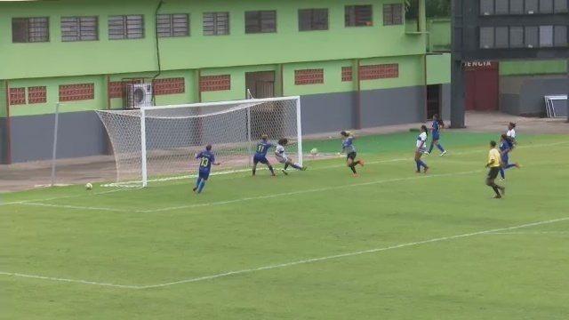 Joia de Cristo surpreende e vence Atlético-AC no 2º turno do Acreano de Futebol Feminino