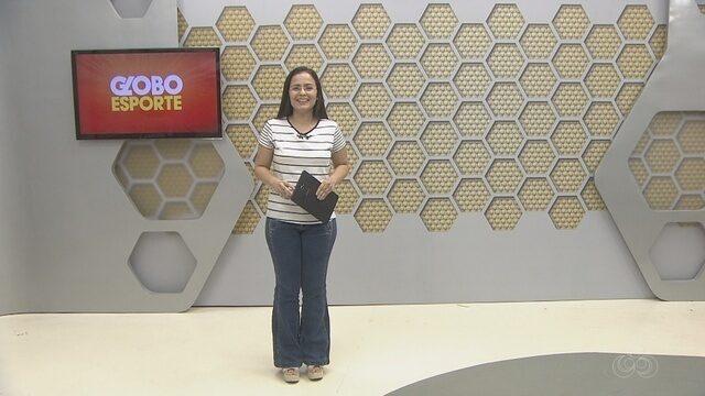Confira o Globo Esporte Amapá desta terça-feira (20) na íntegra