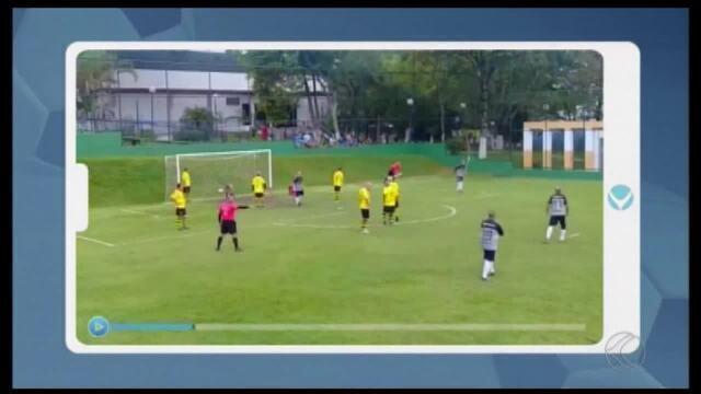 """Gols e defesas no Máster de Divinópolis é destaque do """"Tô na Integração"""""""