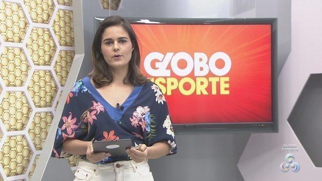 Assista a íntegra do Globo Esporte Acre desta sexta-feira (07/12/2018)