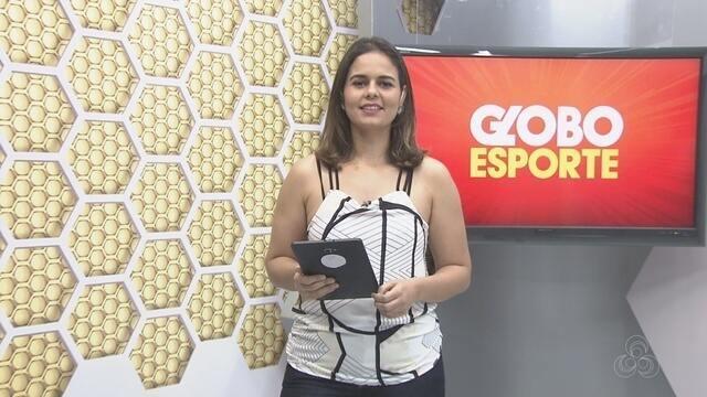 Assista a íntegra do Globo Esporte Acre desta quinta-feira (13/12/2018)