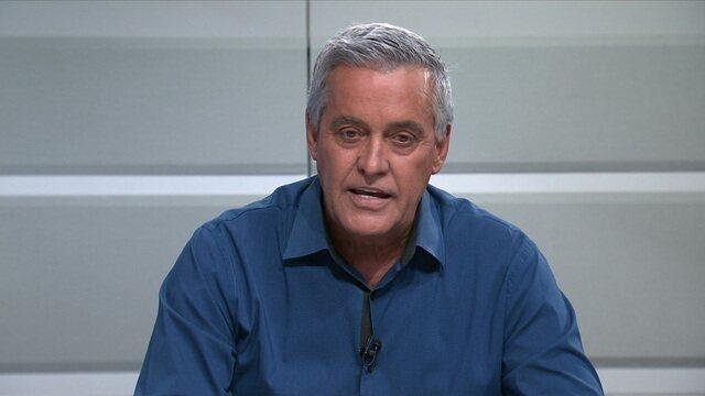 Mauro Naves traz novidades sobre a negociação entre Corinthians e o zagueiro Manoel e o caso Bruno Henrique no Flamengo