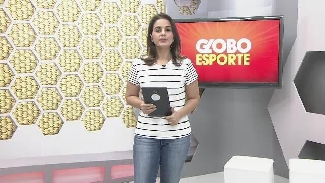 Assista a íntegra do Globo Esporte Acre desta terça-feira (15/01/2019)