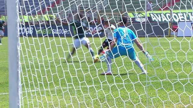Melhores momentos: Caldense 1 x 1 América-MG pelo Mineiro 2019