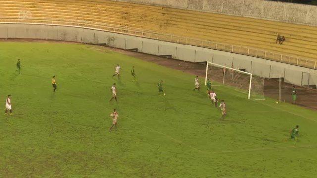 Rafael Tanque brilha e Galvez vence Independência na estreia no Campeonato Acreano