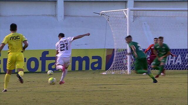 Melhores momentos: São Paulo 5 x 2 Guarani pela semifinal da Copa SP de Futebol Júnior