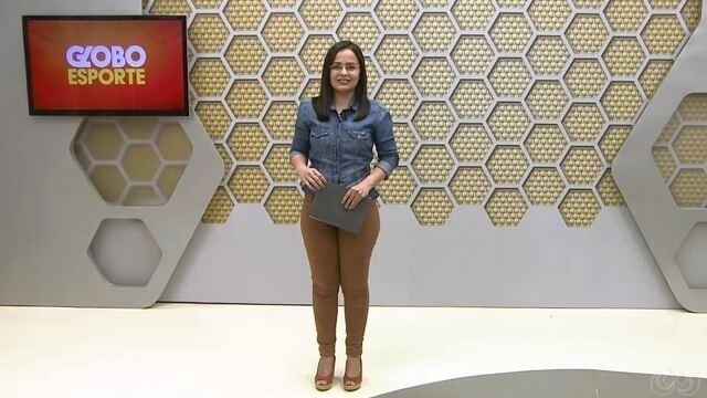 Confira na íntegra o Globo Esporte desta quarta-feira (23)