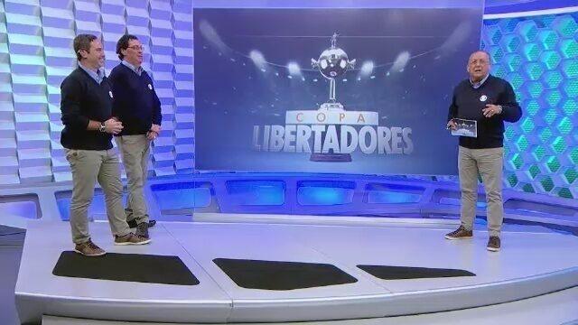 Veja o 2º bloco do Globo Esporte Acre desta sexta-feira (15/02/2019)
