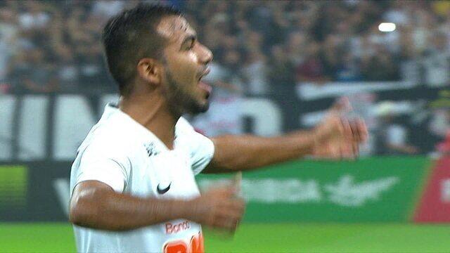 Melhores momentos de Corinthians 2 x 1 São Paulo pelo Campeonato Paulista