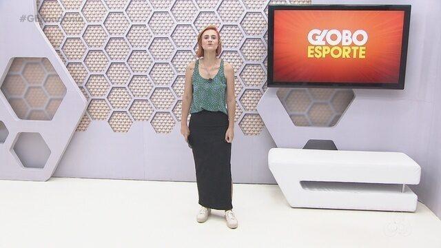 Confira na íntegra o Globo Esporte Rondônia desta segunda-feira, 18
