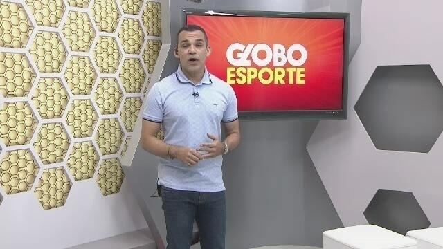 Assista a íntegra do Globo Esporte Acre desta sexta-feira (22/02/2019)