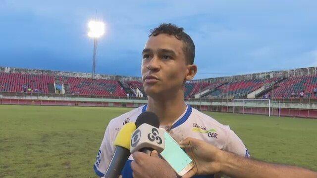 Stênio diz que Atlético-AC precisa conversar para corrigir erros após classificação suada