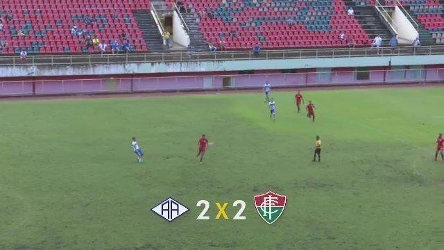 Atlético-AC vence Independência nos pênaltis e está na decisão do 1º turno do Acreano