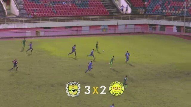 Galvez bate Plácido de Castro e vai decidir turno do Acreano com Atlético-AC