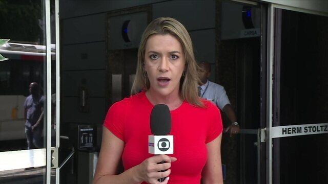 Confira novas informações sobre reunião entre o presidente do Flamengo e o governo do Rio