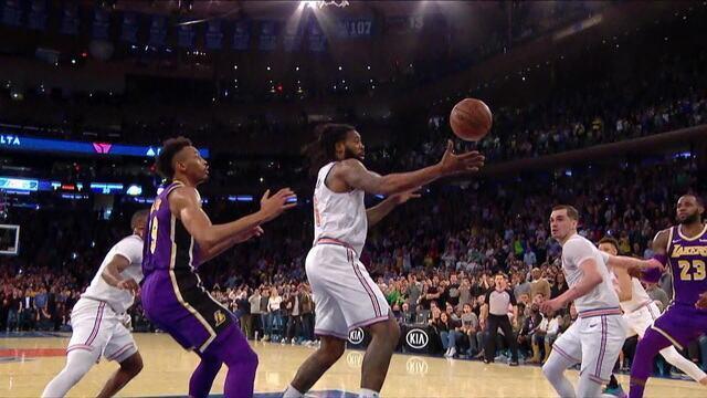 Ameaça na NBA! Lebron James pode ficar fora dos playoffs. Missão difícil como a do Fluminense em 2009