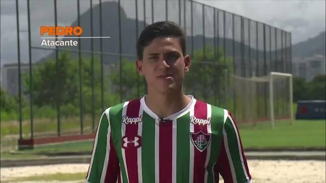 Jogadores do Fluminense mandam recado a cartoleiros