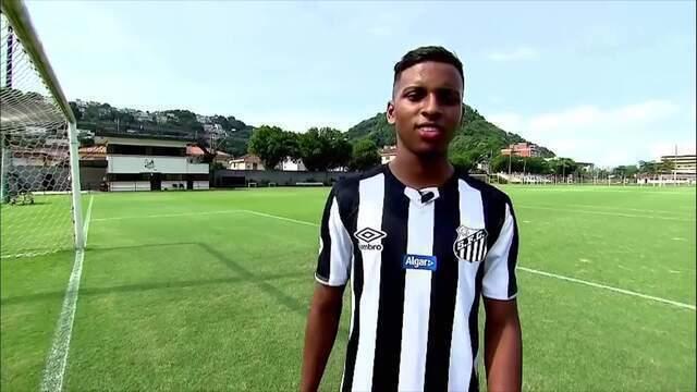 Cartola FC Santos - Show do intervalo