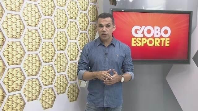 Assista a íntegra do Globo Esporte Acre desta quinta-feira (18/04/2019)
