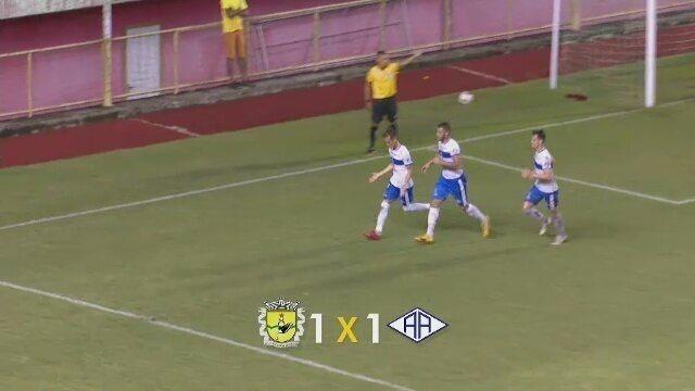 Galvez e Atlético-AC empatam no primeiro jogo da decisão do Campeonato Acreano