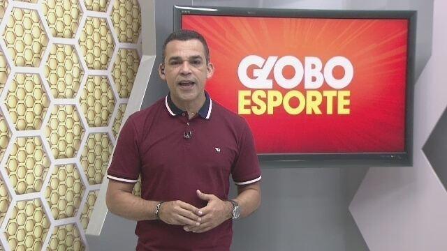 Assista a íntegra do Globo Esporte Acre deste sábado (20/04/2019)