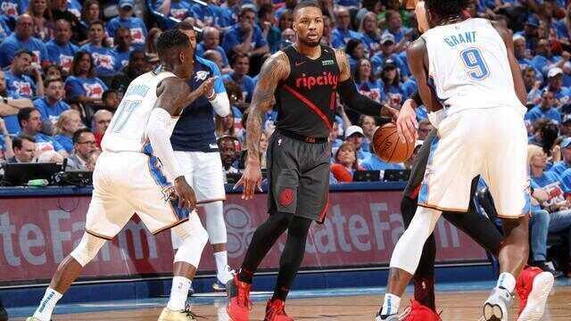 Melhores momentos: Portland Trail Blazers 111 x 98 Oklahoma City Thunder, pela NBA