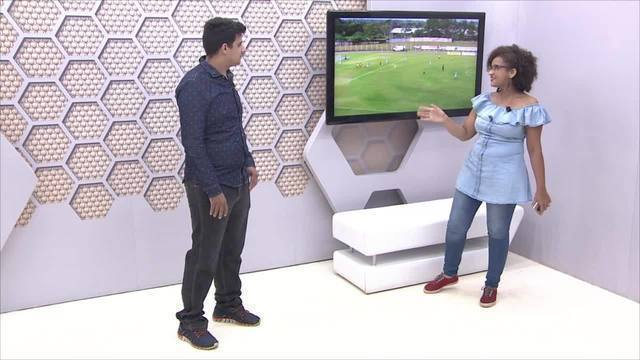 Bate-papo GE: Especial da Final do Campeonato Rondoniense 2019; jogo de volta
